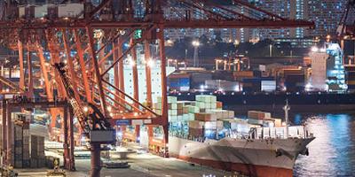 Comercial exterior, regimen cambiario y aduanero.